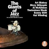 The Giants of Jazz (2-CD)