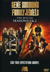 Gene Simmons Family Jewels - Best of Season 1 & 2