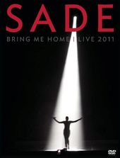 Sade - Bring Me Home: Live 2011 (DVD + CD)