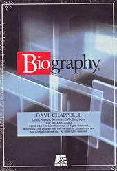 A&E Biography: Dave Chappelle