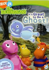 Backyardigans - It's Great to Be a Ghost!