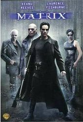 The Matrix (Widescreen)