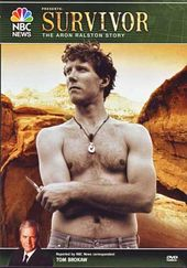 NBC News - Survivor: The Aron Ralston Story