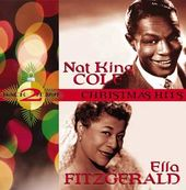 "Christmas With Nat ""King"" Cole & Ella Fitzgerald"