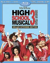 High School Musical 3: Senior Year (Blu-ray,