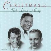 "Christmas With Bing Crosby, Nat ""King"" Cole &"