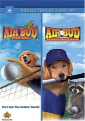 Air Bud Spikes Back / Air Bud 7th Inning Fetch -