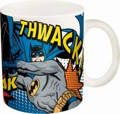 Batman - 11.5 oz Ceramic Mug