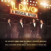 A Musical Affair [Deluxe Edition] (CD + DVD)