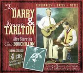 Darby & Tarlton [JSP Box Set] (4-CD Box Set)