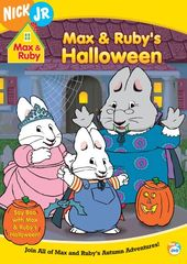 Max & Ruby - Max and Ruby's Halloween
