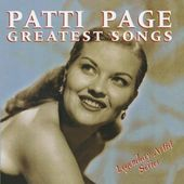 Patti Page: Greatest Songs
