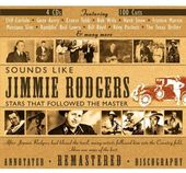 Sounds Like Jimmie Rodgers (4-CD)