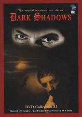 Dark Shadows - Collection 24 (4-DVD)