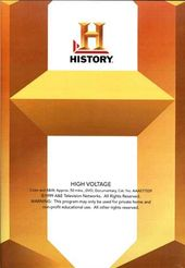 History Channel: High Voltage
