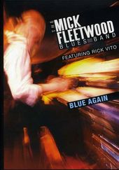 The Mick Fleetwood Blues Band Featuring Rick
