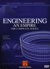 History Channel: Engineering an Empire - Complete