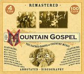 Mountain Gospel