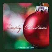 Simply Christmas Gift Tin (3-CD)