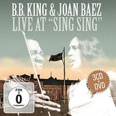 Live at Sing Sing [CD / DVD]