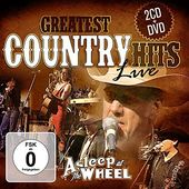Greatest Country Hits Live (2-CD+DVD)
