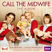 Call the Midwife: The Album (2-CD)