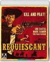 Requiescant (Blu-ray + DVD)