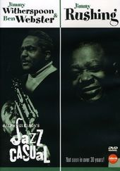 Jazz Casual - Jimmy Witherspoon & Ben Webster /