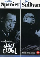 Jazz Casual - Mugsy Spanier & Joe Sullivan
