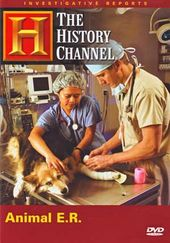 History Channel: Investigative Reports - Animal