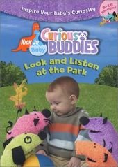 Curious Buddies - Look and Listen at the Park
