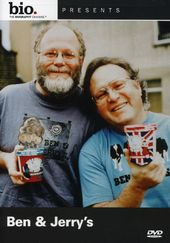 A&E Biography: Ben & Jerry