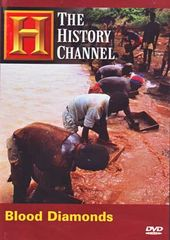History Channel: Blood Diamonds