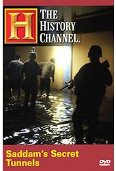 History Channel: Saddam's Secret Tunnels