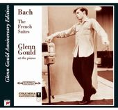 Bach: The 6 French Suites, Glenn Gould