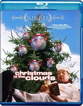 Christmas in the Clouds (Blu-ray)