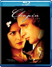 Chopin: Desire for Love (Blu-ray)