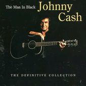 The Man in Black: Definitive Collection