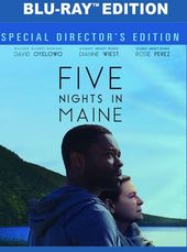 Five Nights in Maine (Blu-ray)