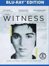 The Witness (Blu-ray)