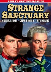 Lost TV Western Classics: Strange Sanctuary - 11""