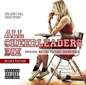 All Cheerleaders Die / O. S. T.