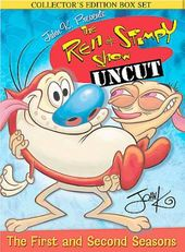 Ren & Stimpy Show - Seasons 1 & 2 (3-DVD)