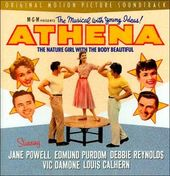 Athena [Original Soundtrack] [Bonus Tracks]