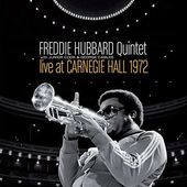 Live At Carnegie Hall 1972