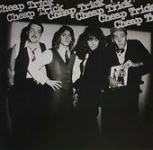 Cheap Trick (180GV)