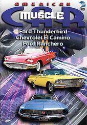 American Muscle Car - Ford Thunderbird /