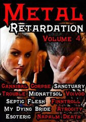 Metal Retardation Volume 4