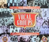 Vocal Groups: Classic Doo Wop (4-CD)
