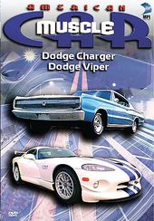 American Muscle Car - Dodge Charger / Dodge Viper
